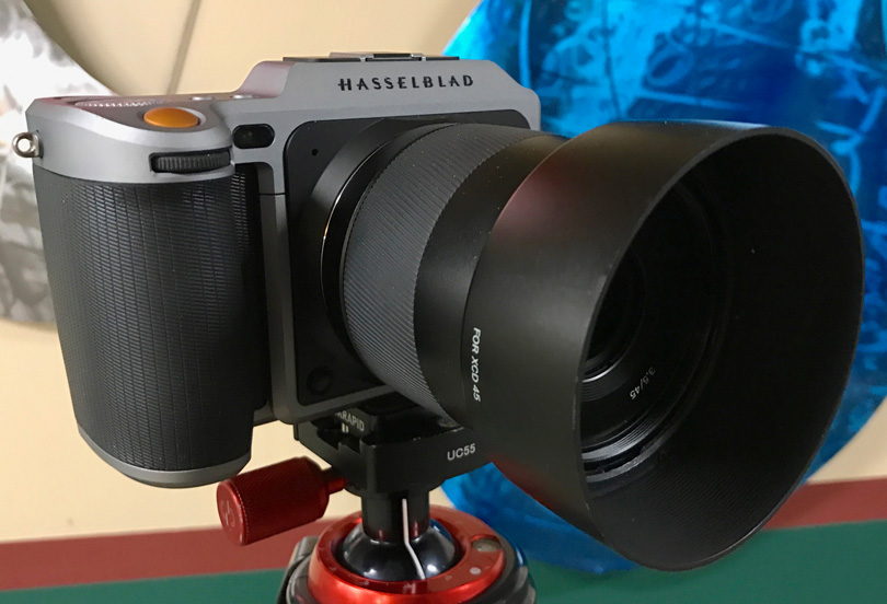 Hasselblad Acquired By DJI - Luminous Landscape