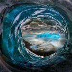 Creation Of Ice Hole