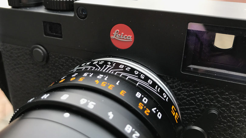 Leica M10 Hands On Review