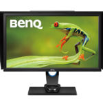 "BenQ SW320 32"" inch Adobe RGB Monitor Review"