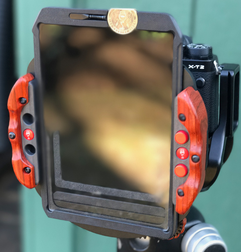 Wine Country Camera Filter System Review Luminous Landscape