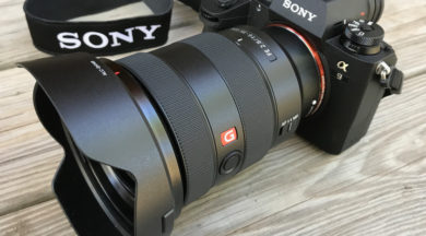Sony 16-35mm G-Master Lens – Hands On Preview