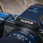 Fuji GFX 50S – A Sunday Road Trip
