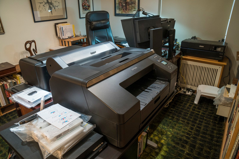 Epson SC-P5000 Printer Review - Luminous Landscape