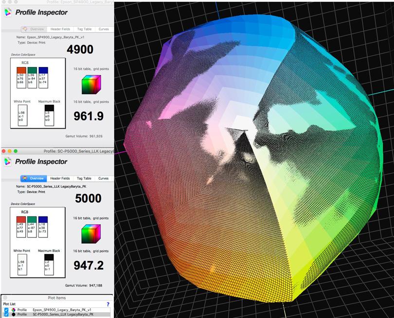 Epson SC-P5000 Printer Review - Luminous Landscape