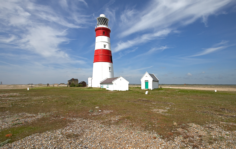 Lighthouse Orfordness