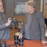 Edward Burtynsky – Interview Part Two