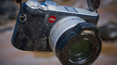 Leica X-U Hands-On Review – Underwater Camera That's Built to Take A Beating