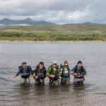 Adventure in Alaska – Luminous-Endowment Grant Winner