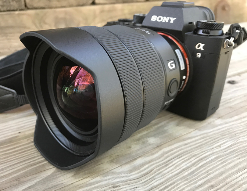 Sony 12-24mm G Lens Review - Luminous Landscape