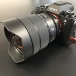 Sony 12-24mm G Lens Review
