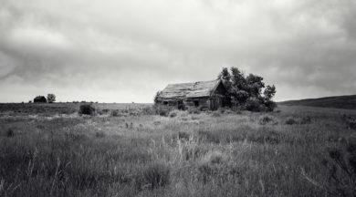 Forgotten Homesteads Of The American West – Luminous-Endowment Grant Winner