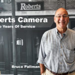 Roberts Camera Celebrates 60 Years Of Service