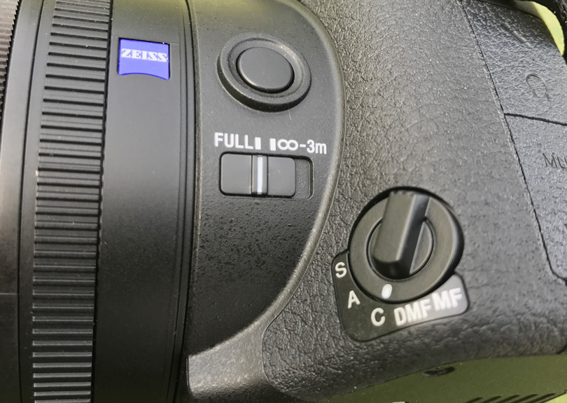 Sony RX10 IV Early Hands On Preview - Luminous Landscape
