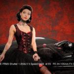 Sony a7r III – First Impressions