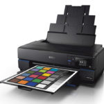 Printer Manages Colour (PMC)