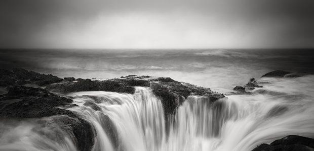 Overflowing Waves