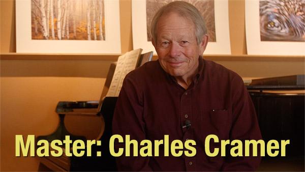 Master: Charles Cramer