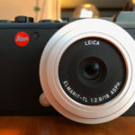 Leica CL Hands On Review