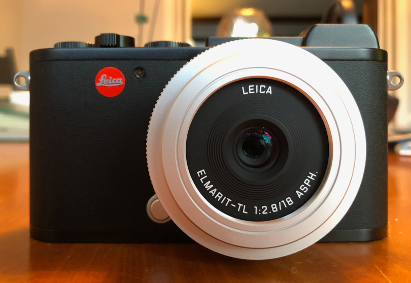 Leica CL Hands On Review - Luminous Landscape