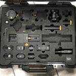 ALPA GON – A Modular Tripod System