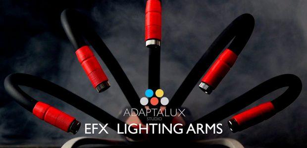Click to view our EFX Kickstarter campaign