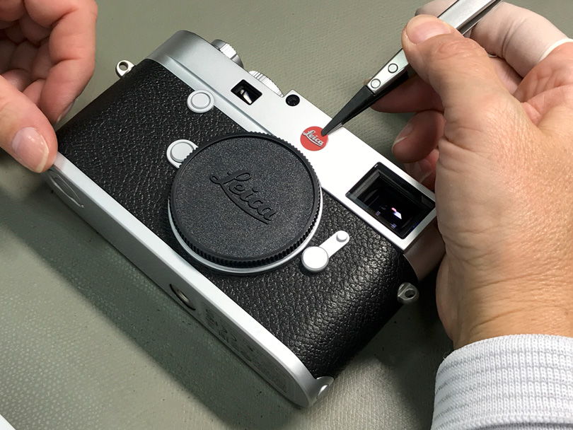 The Leica Story - The M-Series Camera - Luminous Landscape