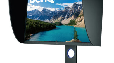 BenQ SW271 4K UHD HDR Wide Gamut Monitor Review