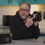 Sony a7r III Menu System Setup Video