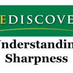 Rediscover – Understanding Sharpness