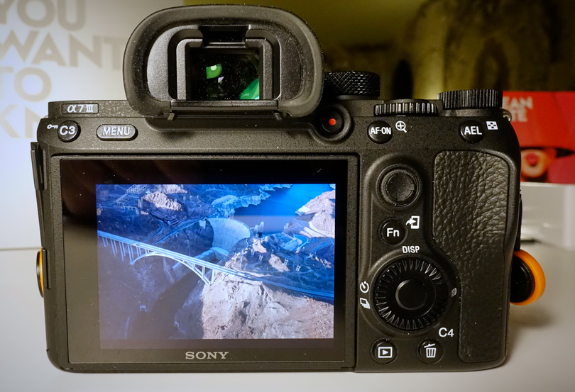 Sony a7III Hands-On Review - Luminous Landscape