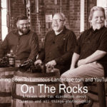 On The Rocks – Coming Soon