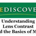 Rediscover – Understanding Lens Contrast