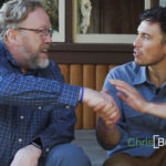 A Conversation With Chris Burkhard