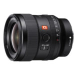 Sony Releases 24mm 1.4 GM lens