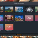 Aurora 2019 – Behind This Weeks Home Page Pictures
