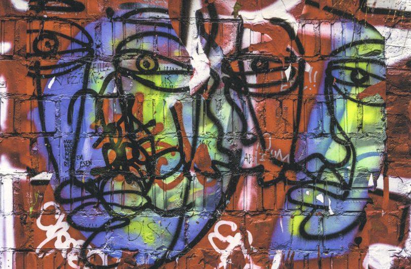 Figure 11. Mural Art 3