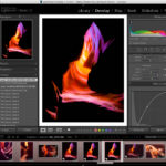 Turning Photographs Into Art Part 6: Printing from Lightroom Part B – Templates and Soft Proofing