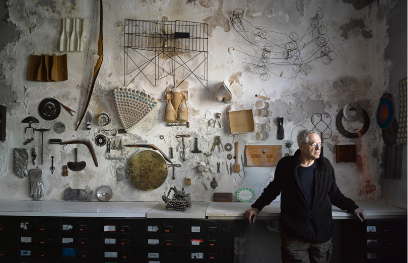 Jay Maisel - Jay Myself - A Documentary - Luminous Landscape