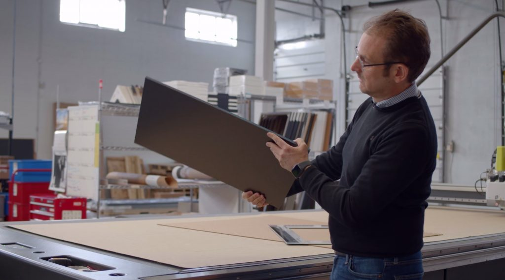 Pikto: Tour of an online printing lab